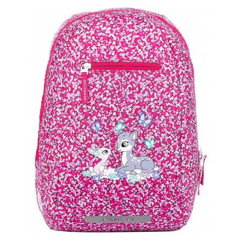 backpack Beckmann Forest Friends 12 - Flower/Pink - kid´s