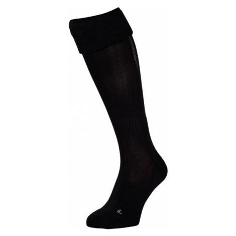 Private Label UNI FOOTBALL SOCKS 41 - 45 black - Football socks