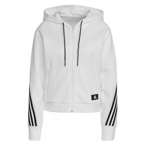 3-Stripes Zip Hoodie Women Adidas