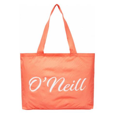 O'Neill BW LOGO SHOPPER orange - Women's bag