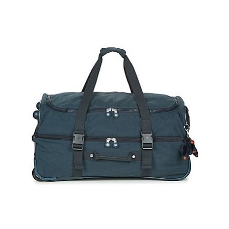 Kipling TEAGAN M men's Travel bag in Blue
