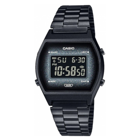 Casio Vintage Glitter Alarm Chronograph Watch