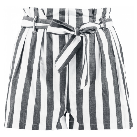 RED by EMP - End Of Summer - Girls shorts - grey-white