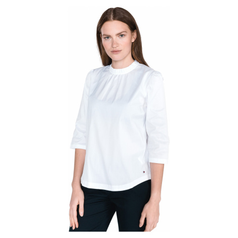 Tommy Hilfiger Ria Blouse White