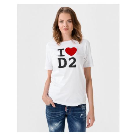 DSQUARED2 T-shirt White Dsquared²