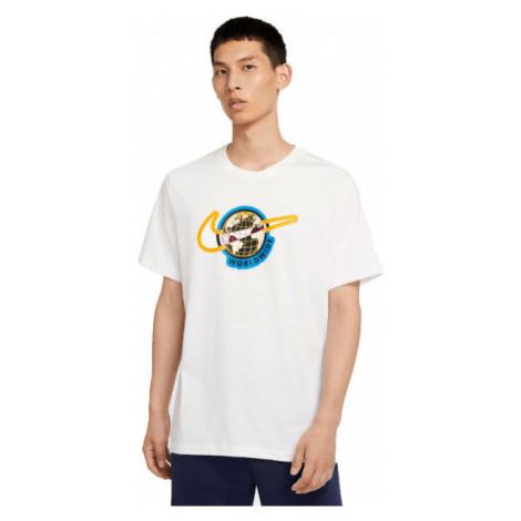 Nike NSW SS TEE SWOOSH WORLDWIDE M - Men's T-Shirt
