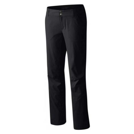 Columbia SATURDAY TRAIL PANT black - Women's outdoor pants