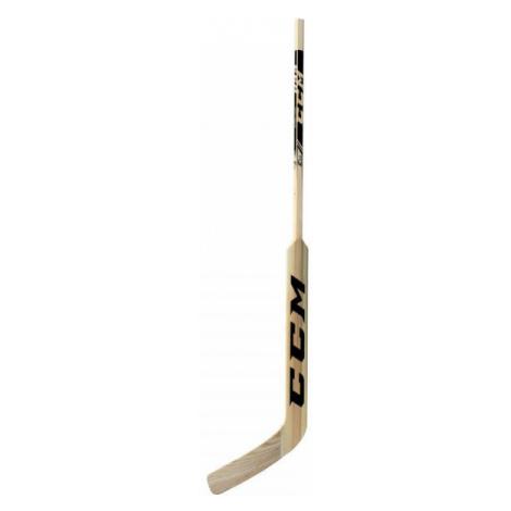 CCM E 3.5 JR 21 - Children's goalkeeper hockey stick