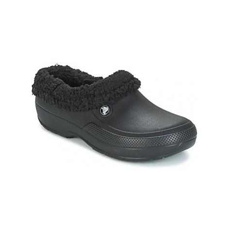 Crocs CLASSIC BLITZEN III CLOG women's Clogs (Shoes) in Black