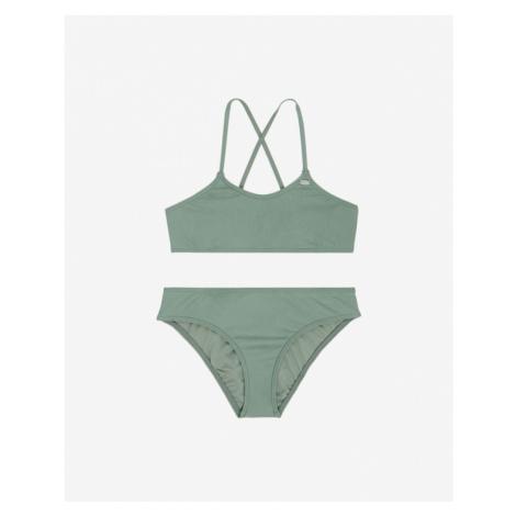 O'Neill Essential Kids Swimsuit Green