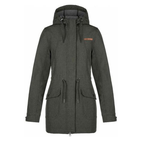 Loap LYNETTE - Ladies' short softshell jacket