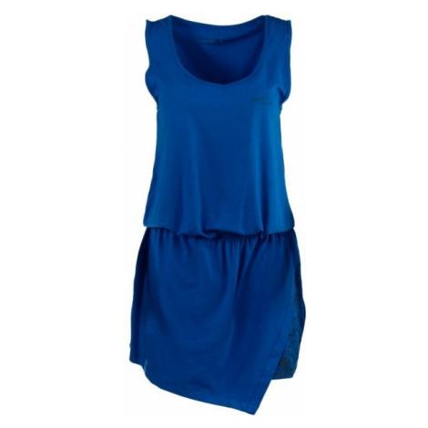ALPINE PRO ROTEMA 3 blue - Women's dress