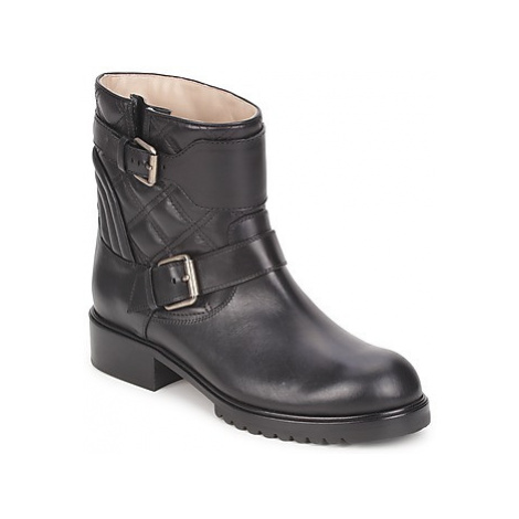 Marc Jacobs OSLO women's Mid Boots in Black