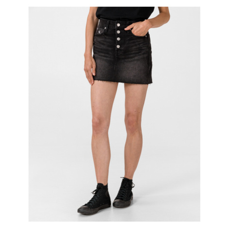 Calvin Klein Skirt Black