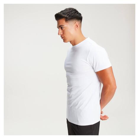 MP Men's Luxe Classic Crew T-Shirt - White
