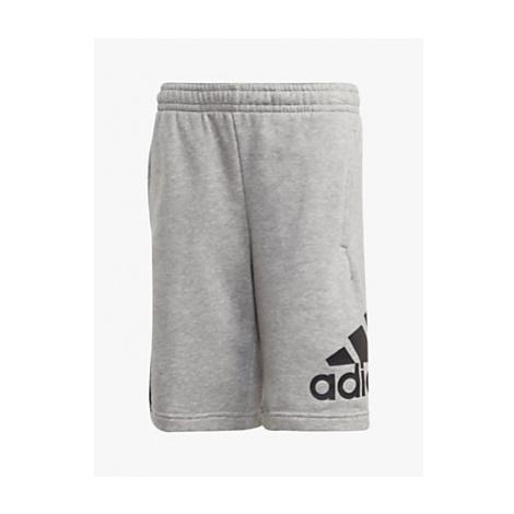 Adidas Boys' Side Logo Shorts
