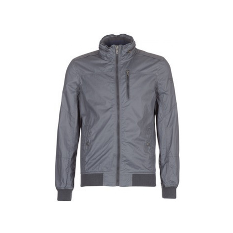 Petrol Industries LEDOZI men's Jacket in Grey