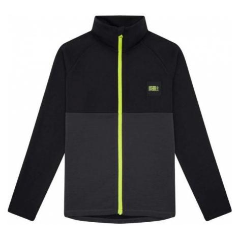 O'Neill PB FULL-ZIP FLEECE black - Boys' sweatshirt