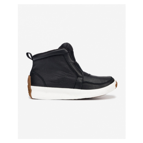 Sorel Out N About Plus Mid Ankle boots Black