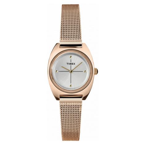 Timex Milano Petitie Watch TW2T37800