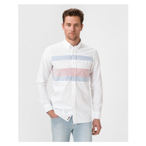 Tommy Hilfiger Ithaca Shirt White