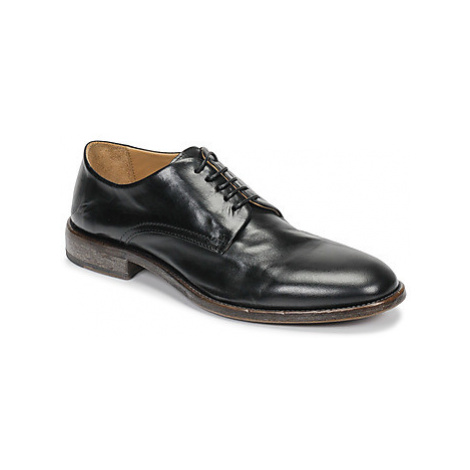 Moma FLORENCE NERO women's Casual Shoes in Black