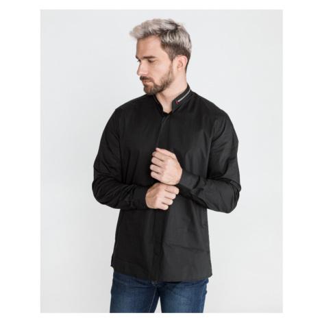 Antony Morato Shirt Black Orange