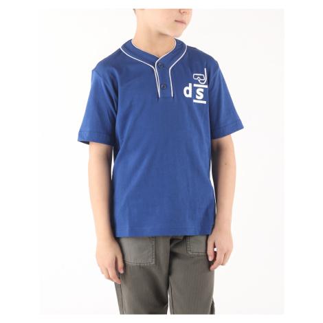 Diesel T-shirt Blue