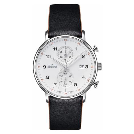 Junghans Watch Form C