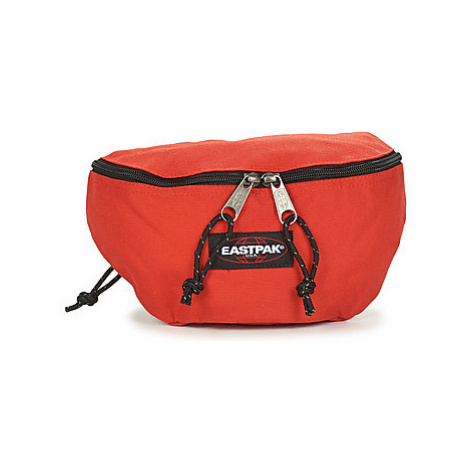 Eastpak SPRINGER men's Hip bag in Red