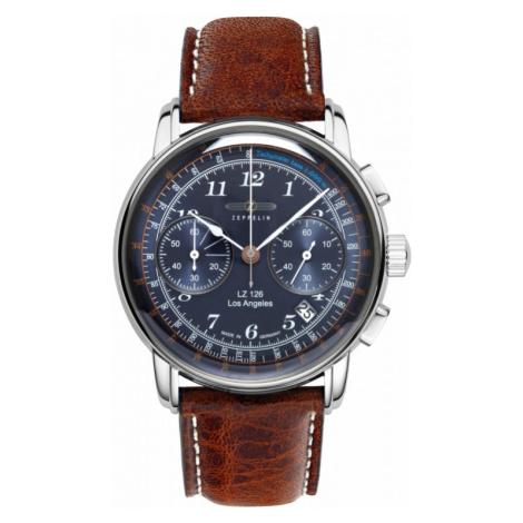 Zeppelin LS126 Los Angeles Watch