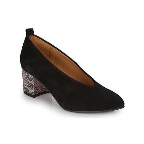 Emma Go MIRA women's Court Shoes in Black