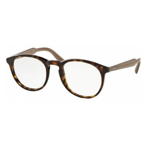 Prada Eyeglasses PR19SV 2AU1O1