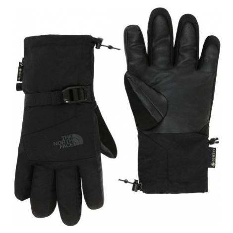 The North Face MONTANA ETIP GTX GLOVE black - Men's ski gloves