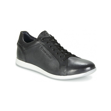 Base London FLARE men's Shoes (Trainers) in Grey