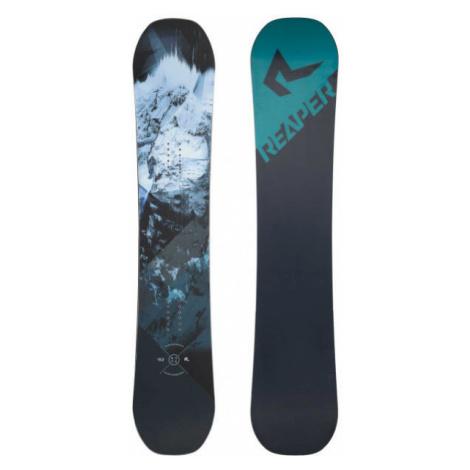 Reaper ACTA BLUE blue - Men's snowboard