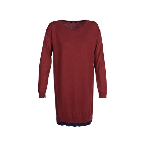 Kookaï DORTHA women's Dress in Red