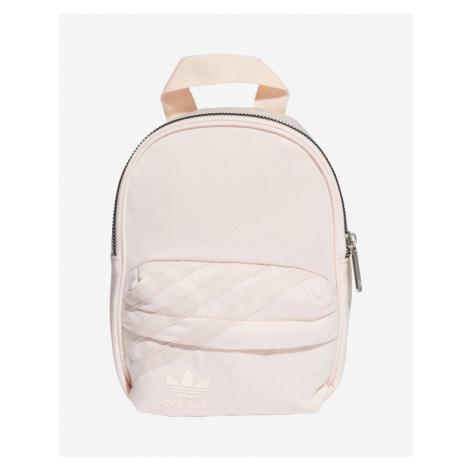 adidas Originals Mini Backpack Beige