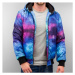 Just Rhyse Galaxy Winterjacke Colored