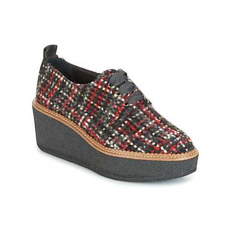 Castaner NEW-YORK women's Casual Shoes in Multicolour Castañer