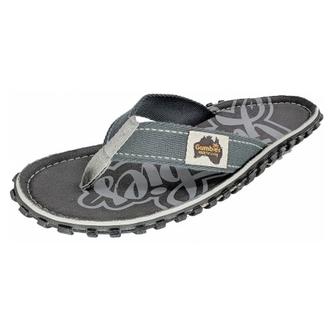 flip flops Gumbies Islander - Cool Gray - men´s