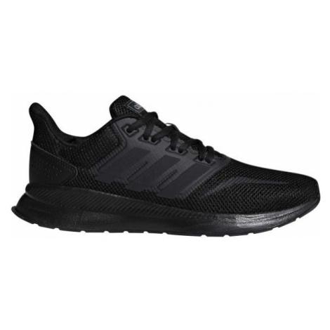 adidas RUNFALCON black - Women's running shoes