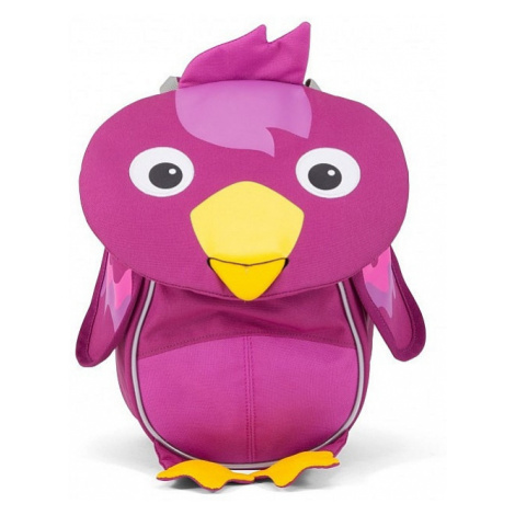 backpack Affenzahn Bella Bird - Purple/Yellow - kid´s
