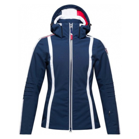 Rossignol W PALMARES JKT dark blue - Women's ski jacket