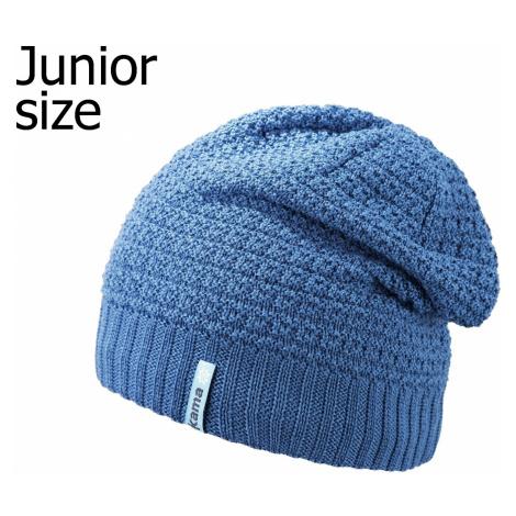 cap Kama B77 - Light Blue - unisex junior
