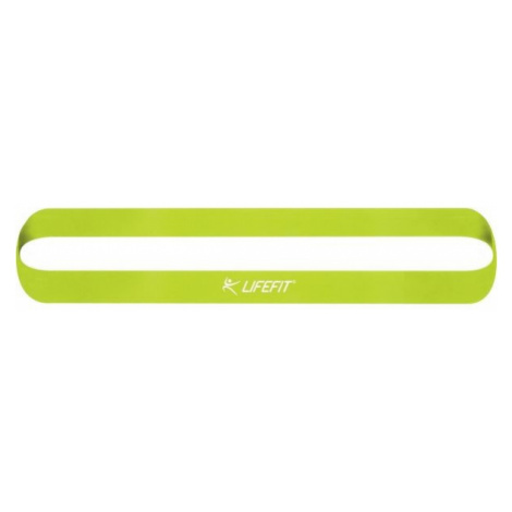 SPORT TEAM CIRLCE SOFT green - Fitness rubber