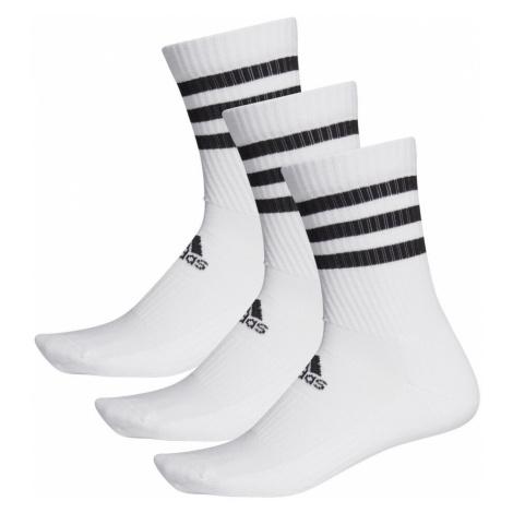 Cushioning 3-Stripes Crew Sports Socks Adidas