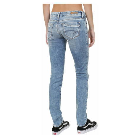 jeans Mavi Lindy - Shaded Barcelona Stretch