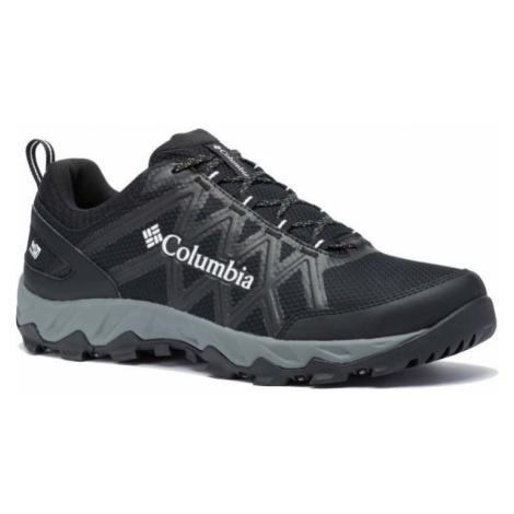 Columbia PEAKFREAK X2 OUTDRY black - Men's outdoor shoes