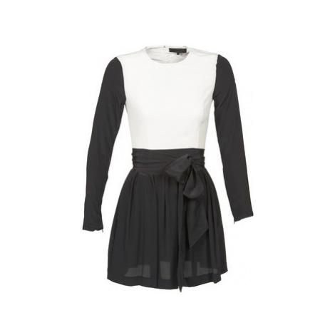American Retro STANLEY women's Dress in Black